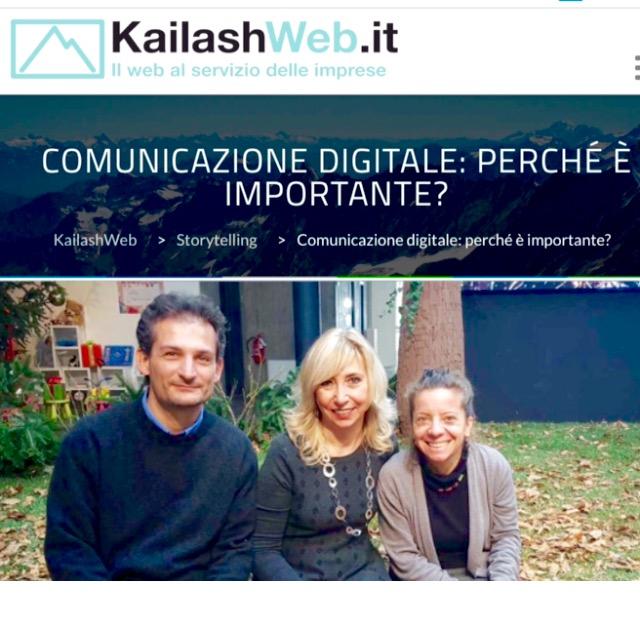 kailashweb