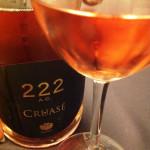 Cruasé Pinot Nero Rosé Travaglino