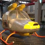 Museo Lamborghini 11