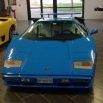 Museo Lamborghini 13