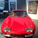 Museo Lamborghini 2