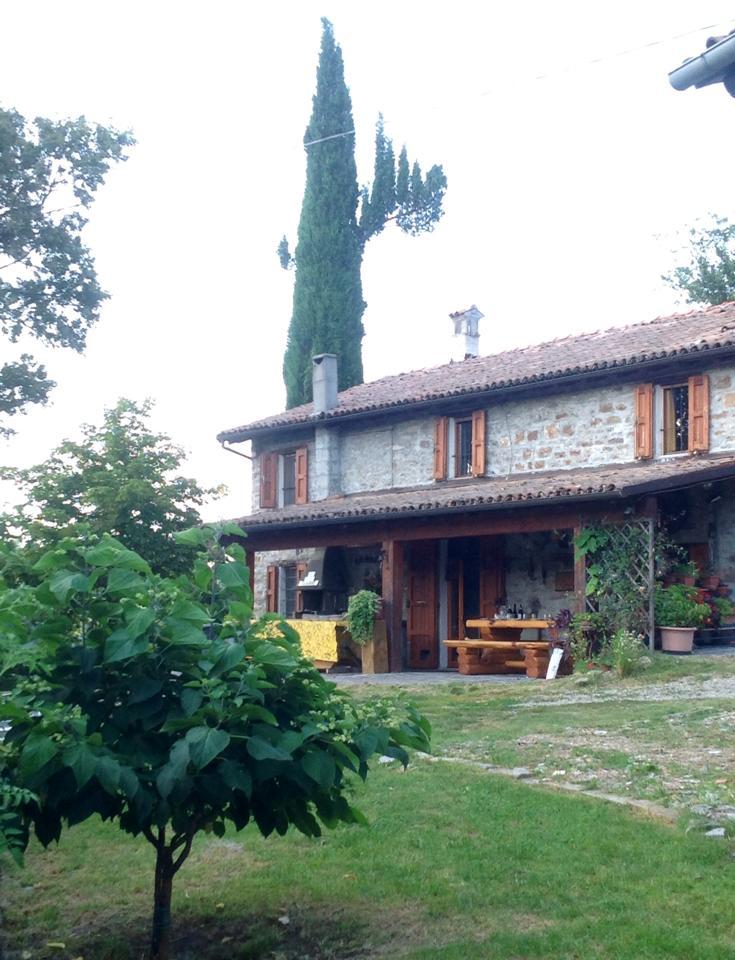 Casa Rangoni