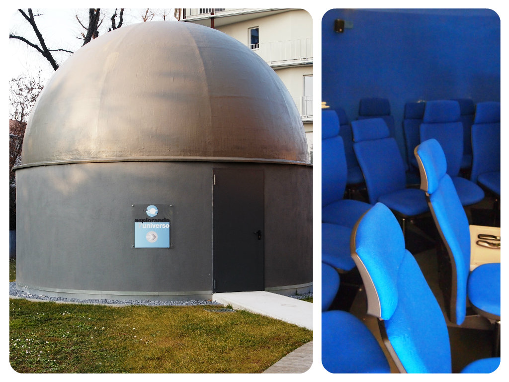 Planetario FLA