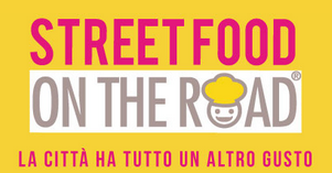 StreetFood On The Road®.