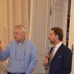 Enzo Galetti e Luca Pirovano