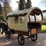 Carro di Natale