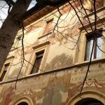 Case affrescate di Levico Terme