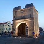 PortaS. Maria o Porta Garibaldi Chioggia
