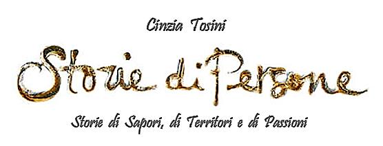 Storie di Persone di Cinzia Tosini