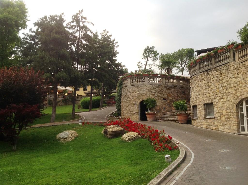 Residenza Cantalupa - F.lli Cerea