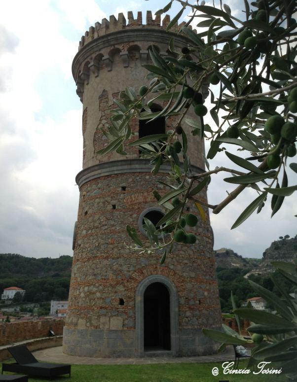 Castello di Caccuri - Crotone