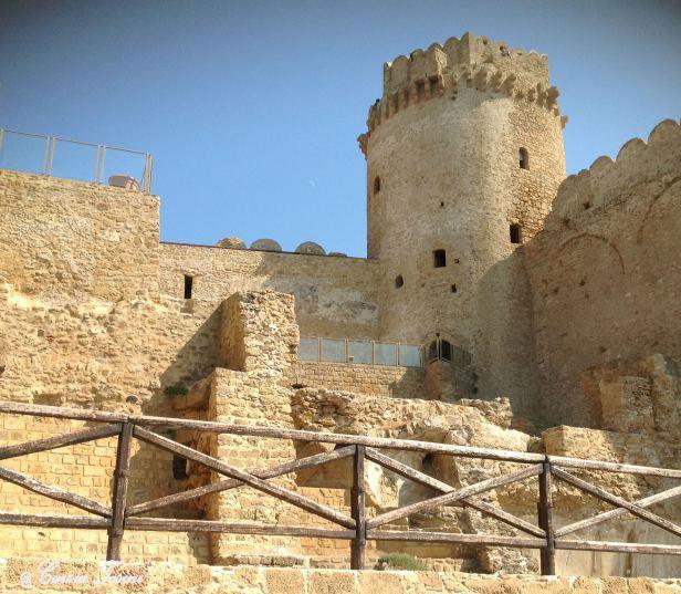 Le Castella - Rocca
