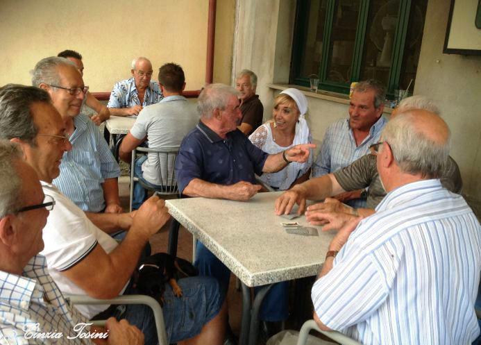 Momenti di vita a Santa Severina