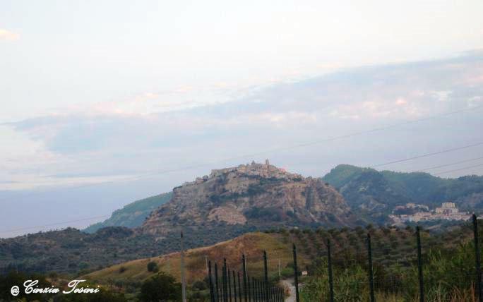 Santa Severina - Crotone