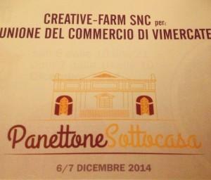 Panettone Sottocasa