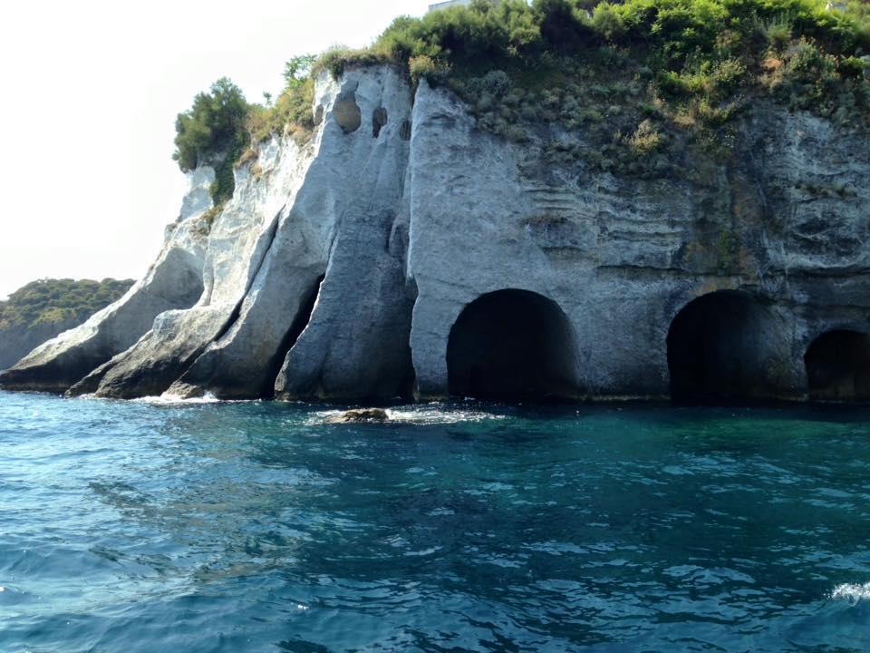 Grotte di Pilato