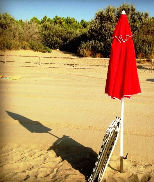Spiaggia di Eracela Mare