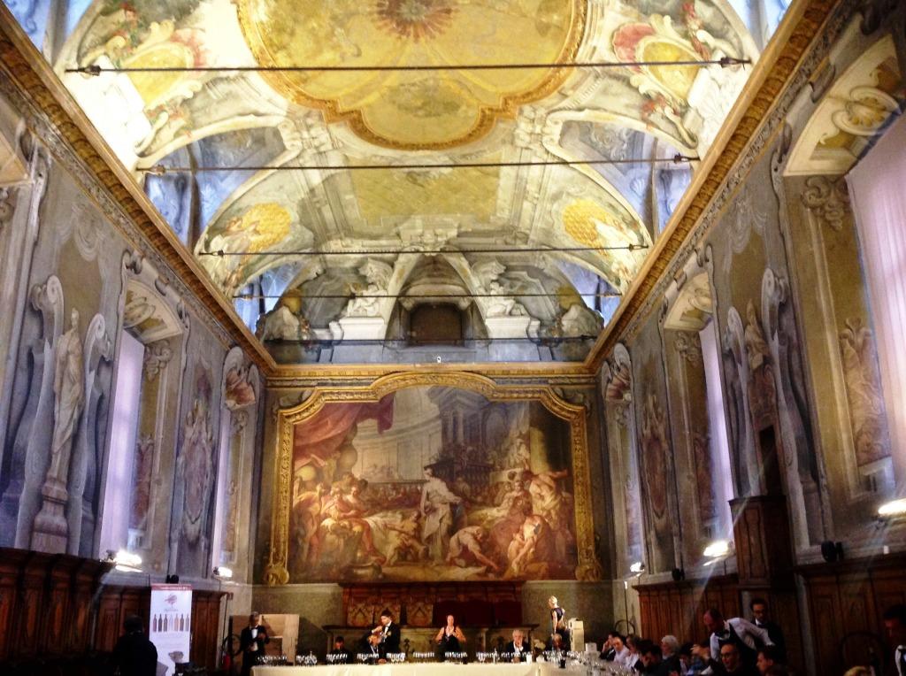 Sala del Cenacolo
