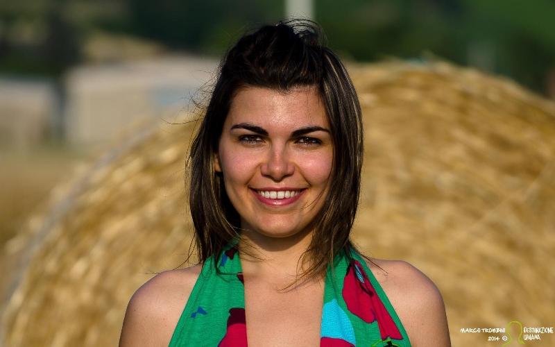 Silvia Salmeri