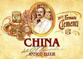China, Clementi
