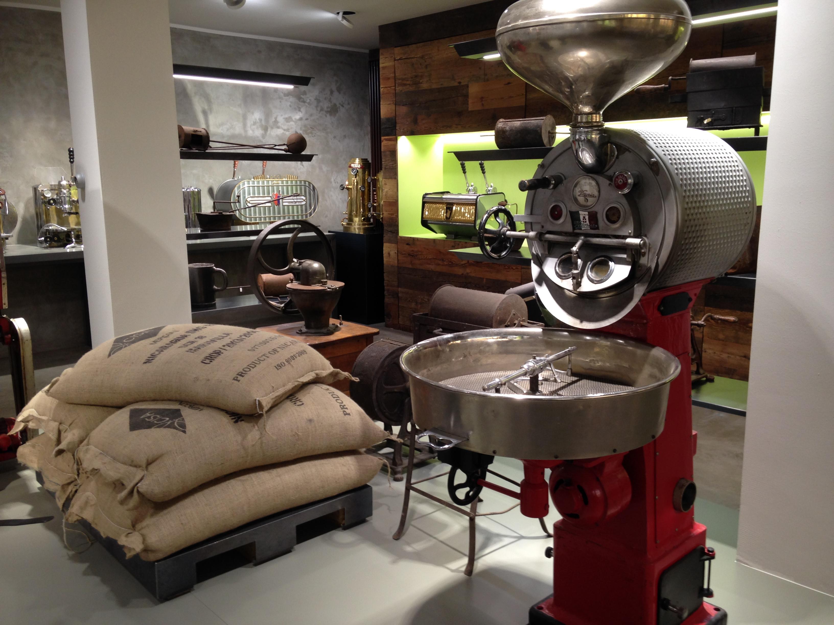 Torrefazione Caffè Bontadi