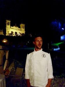 Chef Pier Milesi, Ristorante Bigio