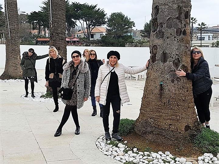 sette-donne-a-lisbona